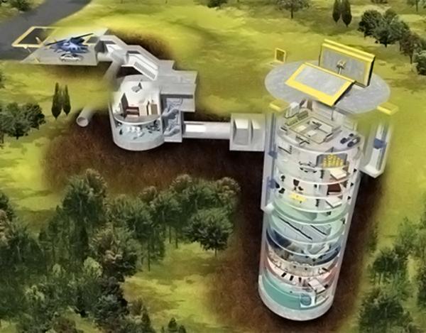 le-bunker-de-Tom-Cruise