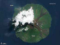 volcan-Manam