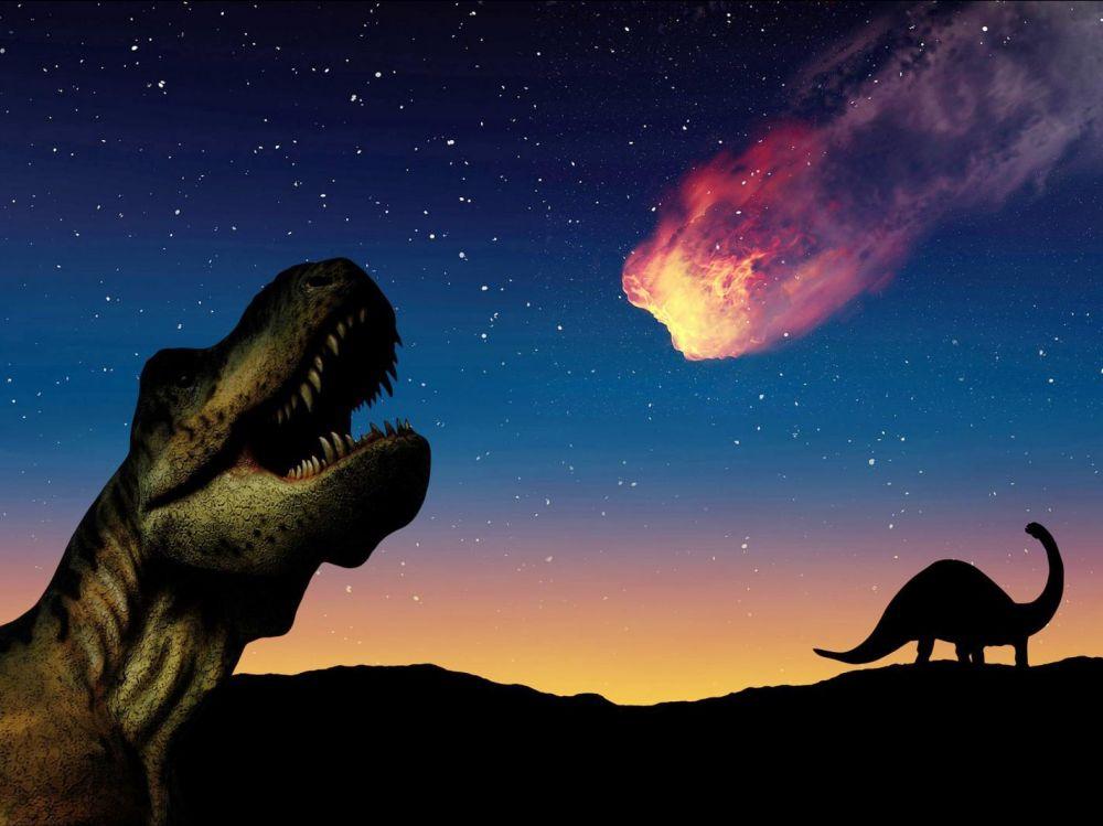 comete-dinosaure