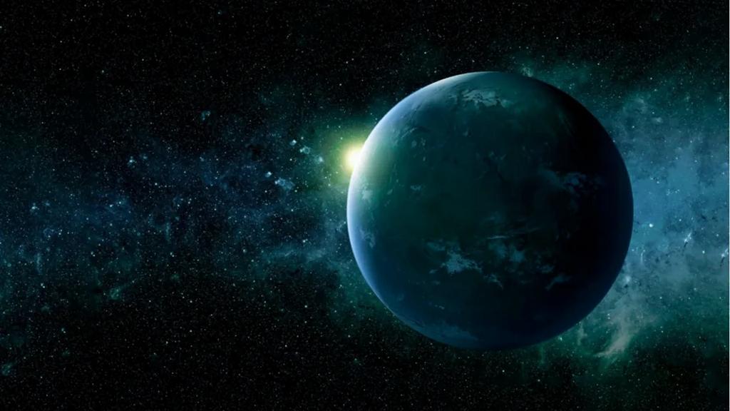 planete x