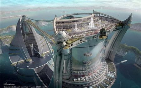 Ville future