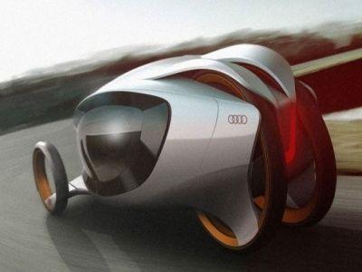 voiture 2050