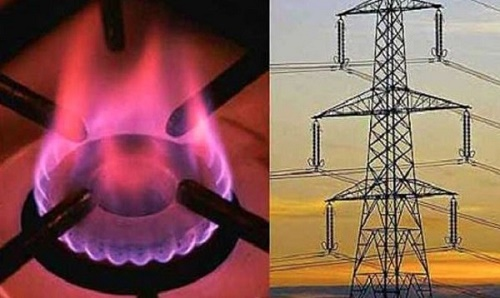 Electricity-gas