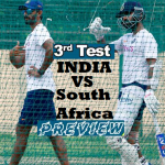 India vs South Africa 3rd Test Preview,Team News,Live Stream & TV Channel Info-South Africa Tour of India 2019