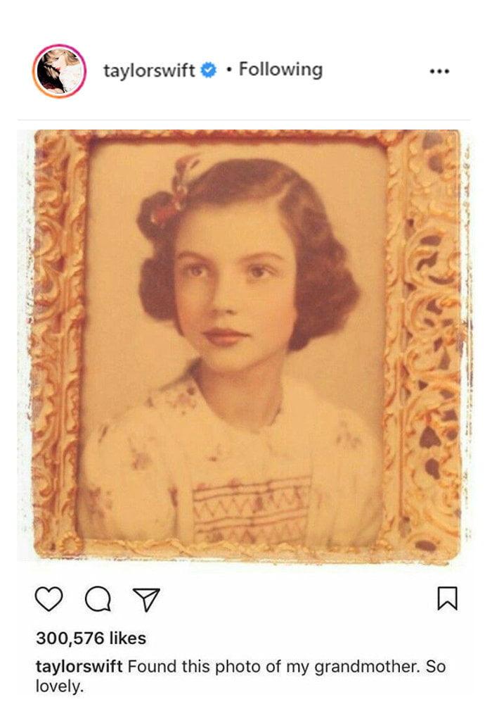 marjorie finlay instagram
