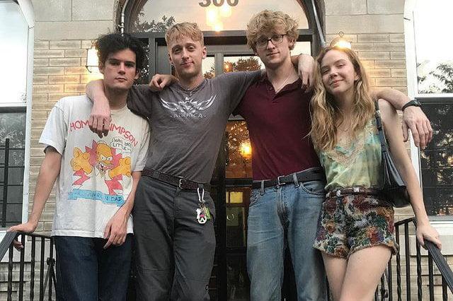 adam perkins family