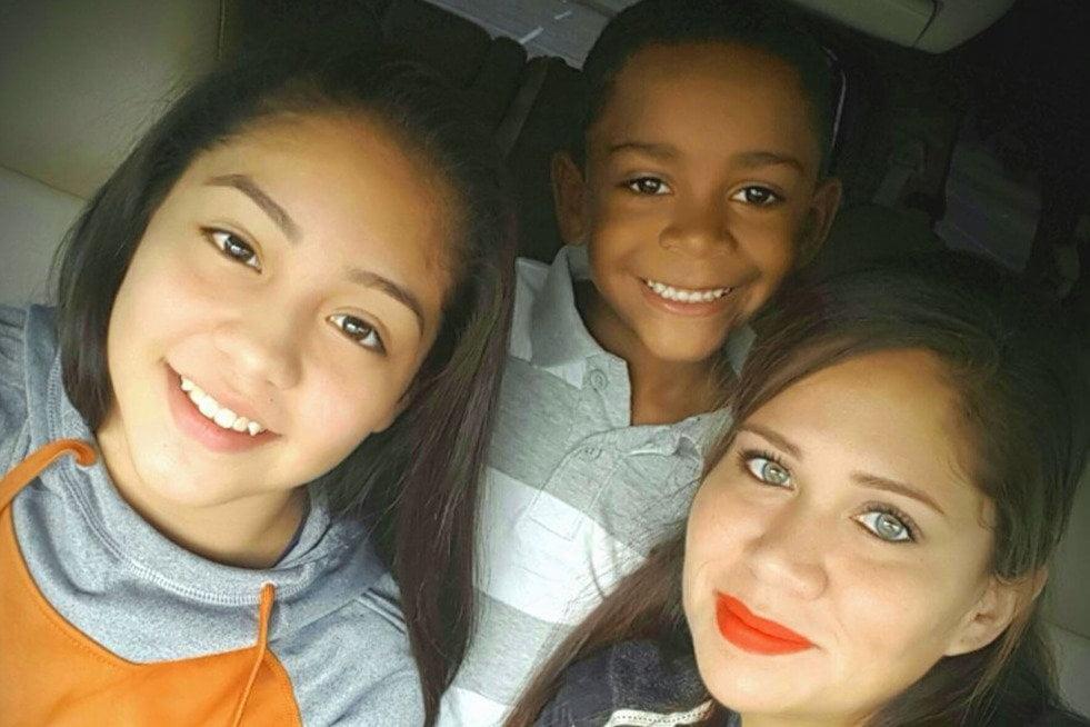 alyssa broderick family