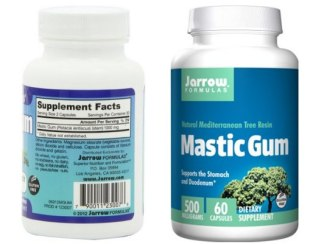 Mastic Gum Reviews