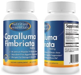 Amazon Caralluma Fimbriata Reviews