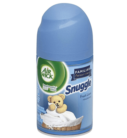 Snuggle - Air Wick Automatic Spray Refill