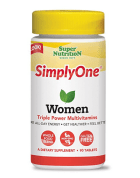 Simply One Vitamins - 90 Tablets on Amazon