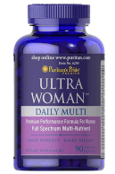Ultra Woman Daily Multi Caplets