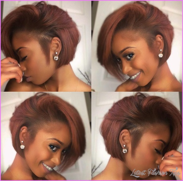 Best Shoulder Length Haircuts For Fine Hair Short Hairstyles