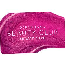 free debenhams beauty samples