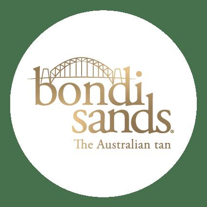 Bondi Sands Logo_Gold radient white circle