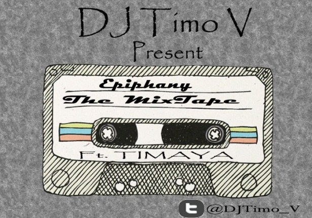 DJ Timo - Epiphany 'The Mixtape' Ft Timaya