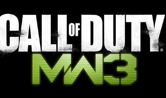 Megaupload Founder is Modern Warfare 3's No.1 Player 4