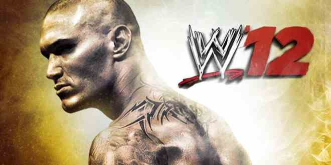 Smackdown Vs. RAW Series Is Dead. Introducing WWE '12! 1