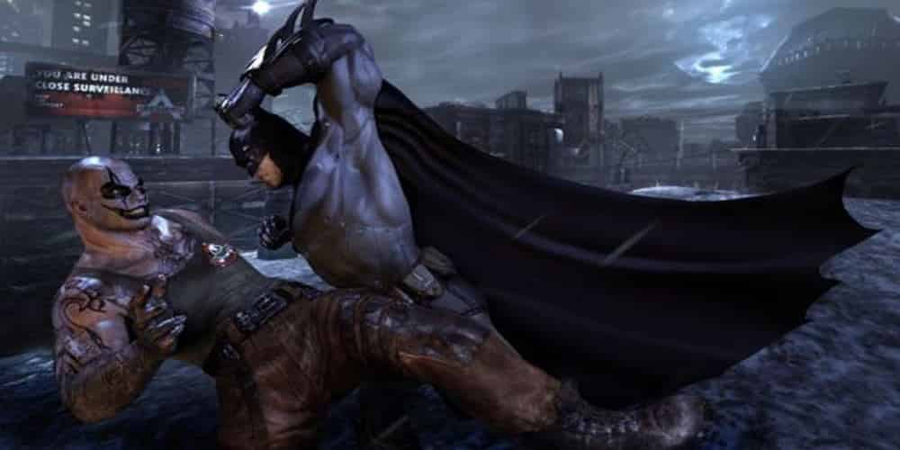 Injustice 2 Will Feature RPG-Like Upgrade Mechanics