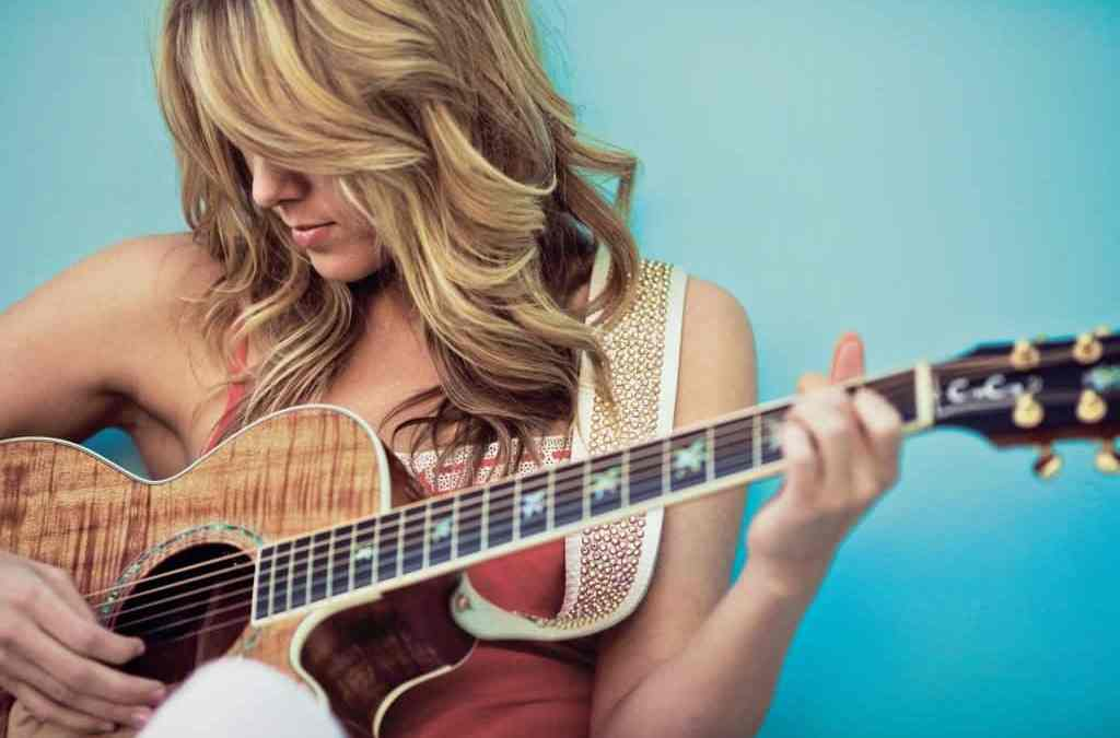 Colbie Caillat – Brighter Than The Sun Music Video
