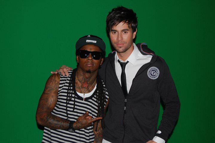 Enrique Iglesias & Usher – Dirty Dancer (Feat. Lil Wayne) Music Video