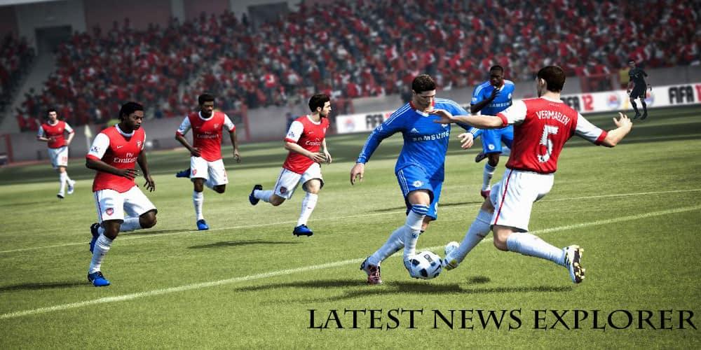UK Charts: FIFA 12 Still Strong At No.1 For Sixth Week