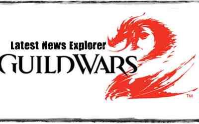 Guild Wars 2 Trailers