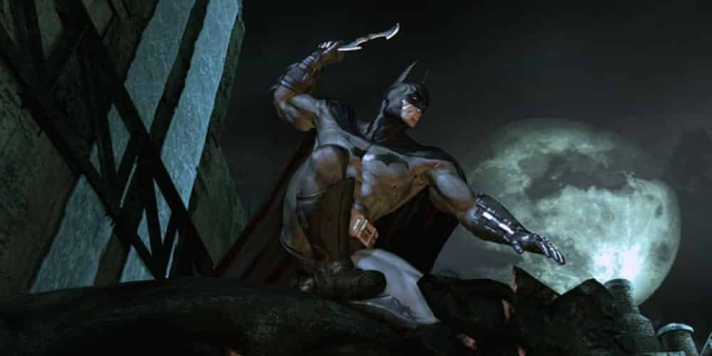 Arkham City DX11 Patch On PC Fixed For Some