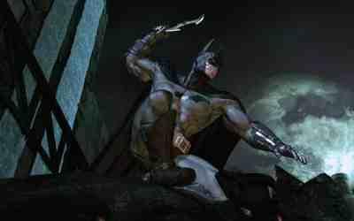 Batman: Arkham City PC Specs Revealed