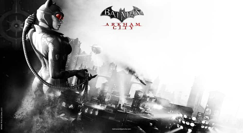 Batman: Arkham City Delayed on PC