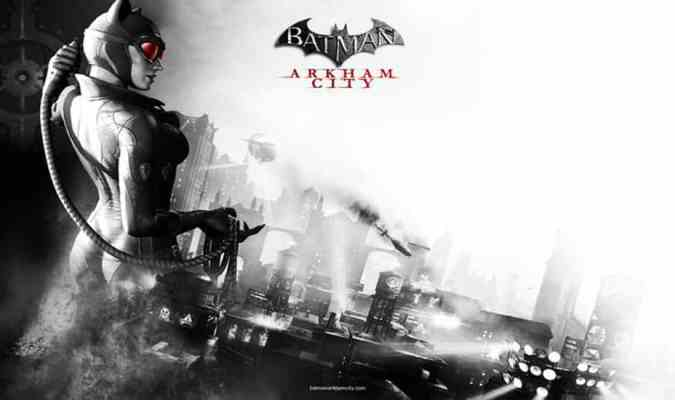 Batman: Arkham City PC Delayed Again