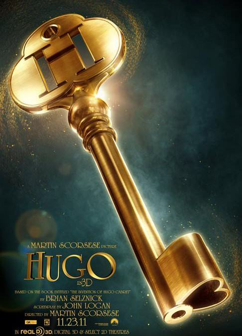 Hugo – Trailer