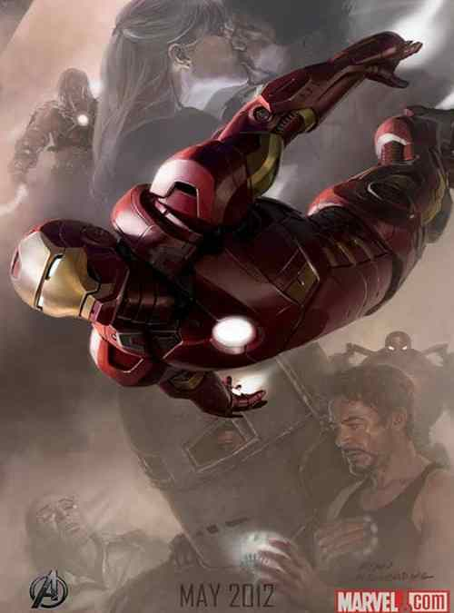 Robert Downey Jr. Joins Spider-Man: Homecoming