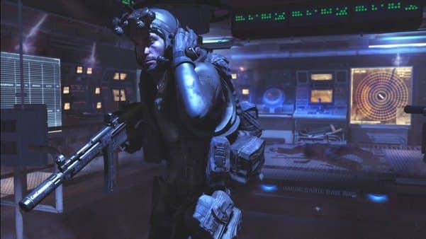 New Modern Warfare 3 Screenshots 1
