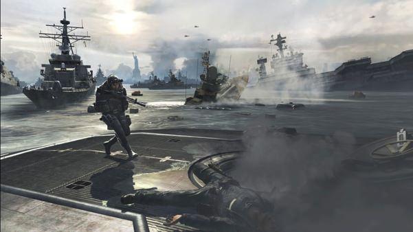 New Modern Warfare 3 Screenshots 2