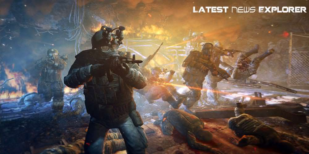 Metro: Last Light Delayed
