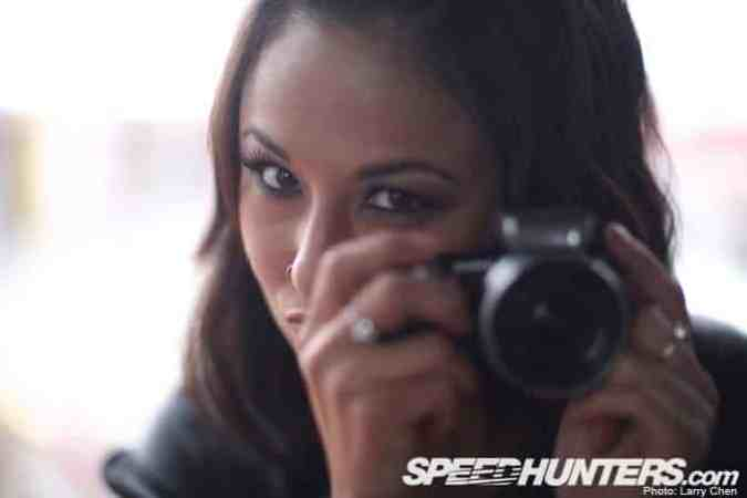 Need for Speed Spokesmodel Search 2012 Images 4