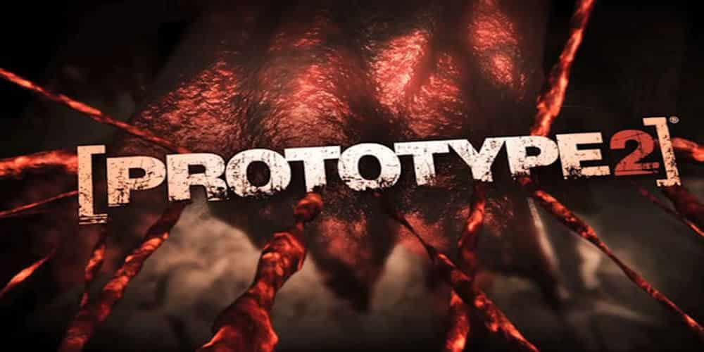 Prototype 2 – 'The Power of Tendrils' trailer