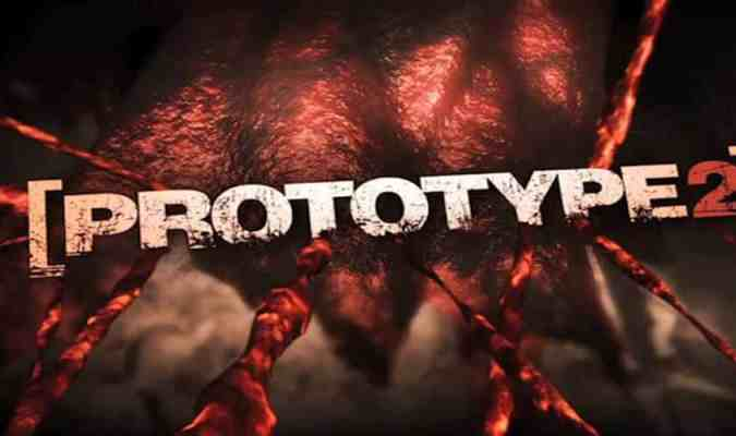 Prototype 2: The Red Zone Trailer 1