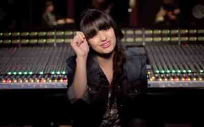 Rebecca Black – My Moment – (Official Music Video)
