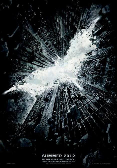 The Dark Knight Rises – Featurette