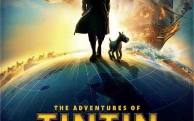 The Adventures of Tintin: The Secret of the Unicorn Trailer