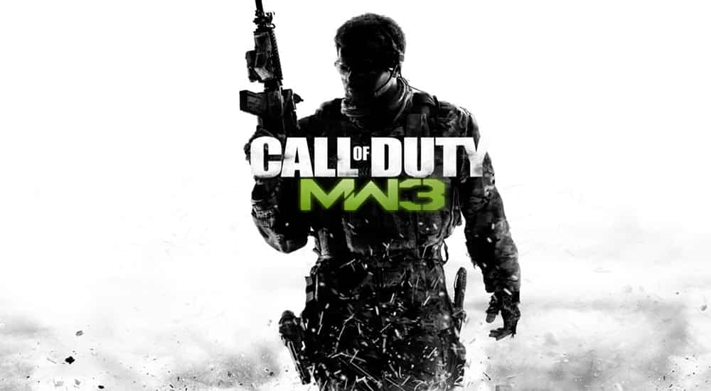 Modern Warfare 3 Multiplayer Killstreak system completely Overhauled