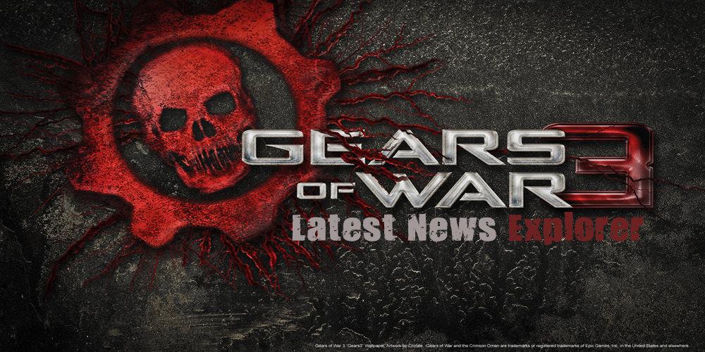 Rumor: Gears of War 3 Build Leaked by Microsoft