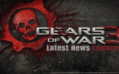 Epic Responds to the leak of Gears of War 3