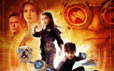 Spy Kids: All the Time in the World Trailer