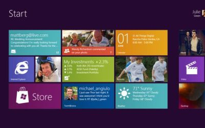 Rumor: Windows 8 beta development to start soon
