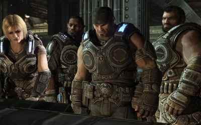Gears of War 3 New Trailer shows off Horde 2.0