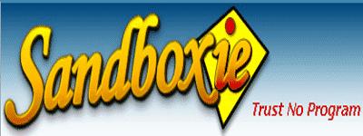 Sandboxie 3 62