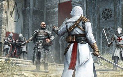Assassin's Creed: Revelations Cutscene Length Revealed